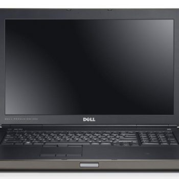 Laptop Dell Precision M6400