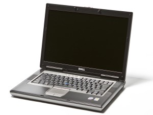 Laptop Dell Latitude D830