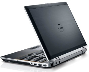 Laptop Dell Latitude E6520