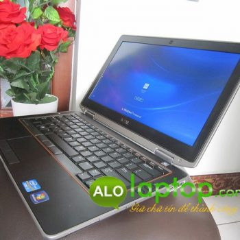 Laptop Dell Latitude E6320