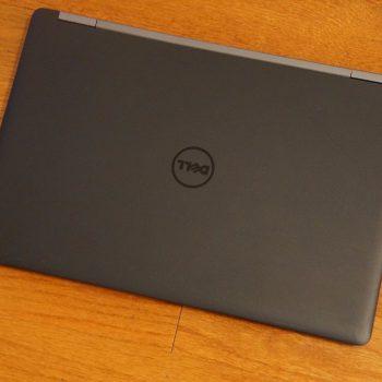 Dell Precision 3510 (Laptop Workstation)