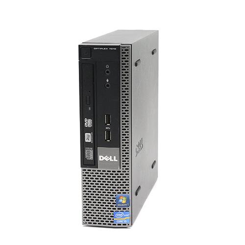 Máy tính bàn Dell OPTIPLEX 7010USFF