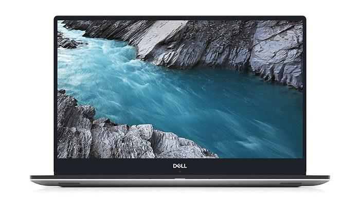 Tại sao nên chọn Dell XPS 15 9570 sản phẩm mới năm 2018