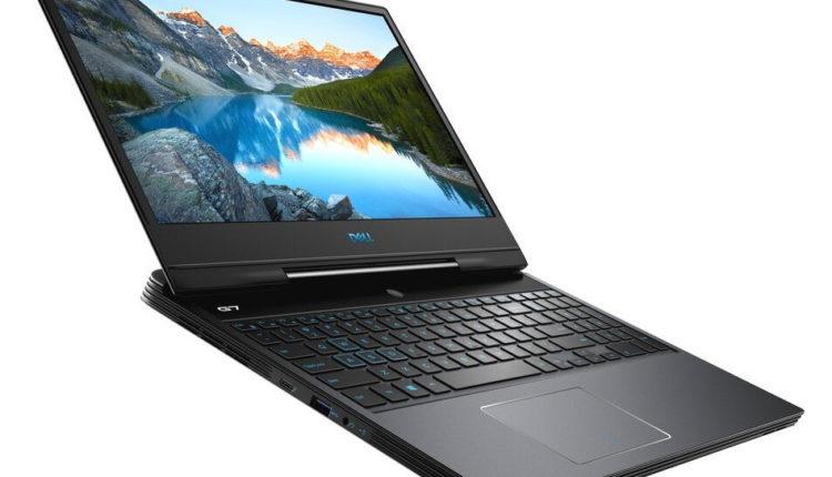 Đánh giámáy tính xách tay Dell G7 15 7590