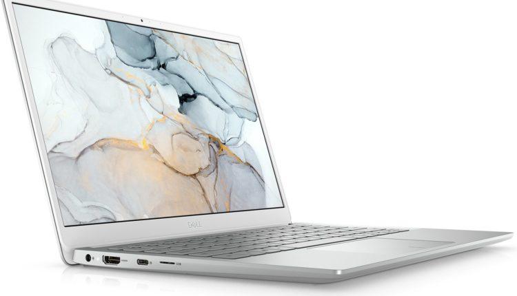 Đánh giá máy tính xách tay Dell Inspiron 13 7391