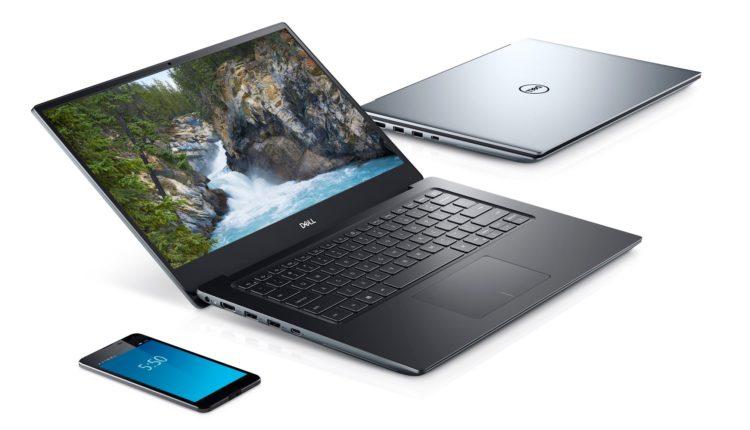 Đánh giá máy tính xách tay Dell Vostro 14 5490